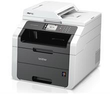 brother MFC-9140CDN Multifunction Laser Printer